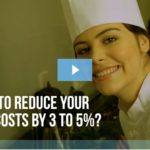 Want to Reduce Your Food Cost 3‑5%?